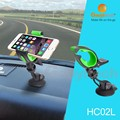 2017 hot selling for 3.5-6.3 inch car suction holder adjustable design car holder