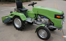 Good quality and cheap agriculture machinery 12hp china farm tractor