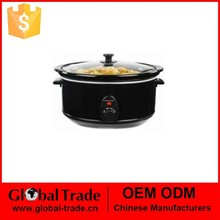 6.5L industrial Slow Cooker
