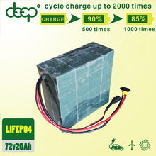 Customized high voltage 12v 48v 120v 144v 400v 40ah 200ah 500ah lifepo4 battery pack car battery for electric car with BMS CE