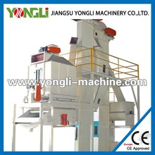 CE approved small common livestock poultry and aquatic feed mill plant