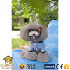 500+ models available pet clothes and accessories grey and black color