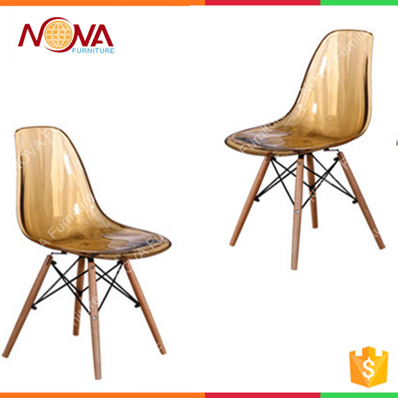 wholesale garden furniture cheap used clear plastic material