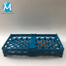 62 Egg Incubator Plastic Egg Tray Stackable Hatch Egg Tray