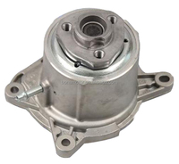 auto cooling parts QCP3721 A215 P656 PA10165 for VW 03F121004A water pump