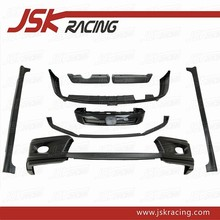 MUGEN STYLE PP BODY KIT FOR 2011-2014 HONDA CIVIC FB