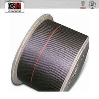 high tensile half hard stainless steel wire