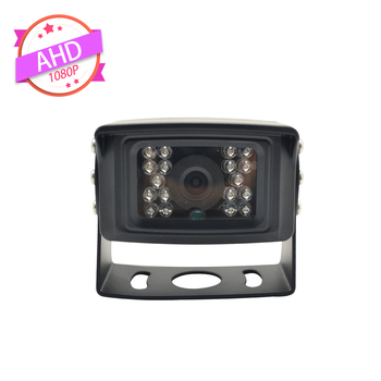 AHD backup car camera with 1080p