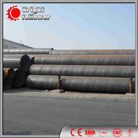 spiral lasw welded api 5ct casing pipe