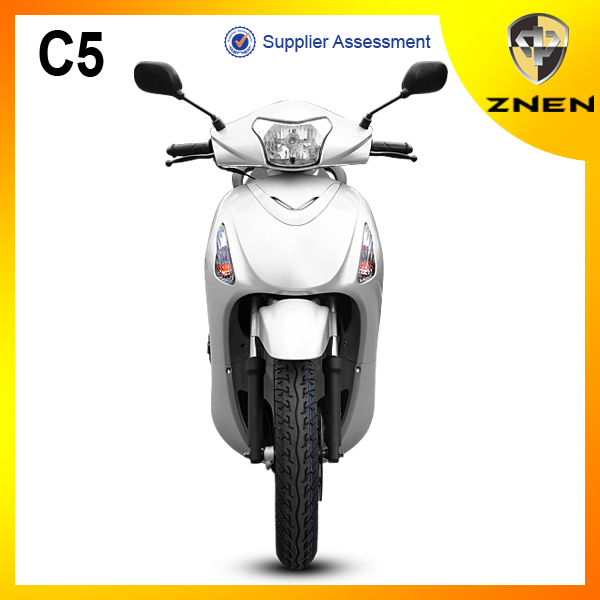 2016 NEW MODEL C5 -16 inch wheels gasoline scooter patent design ZNEN scooter