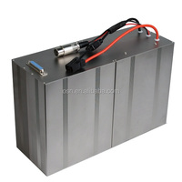 NEW!! 2016 48v 20Ah LiFePO4 Battery Pack for Mobility Electric Scooter