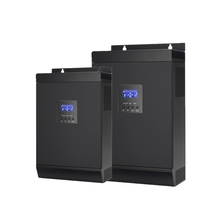 Brand new wind solar hybrid inverter 6kw made in China