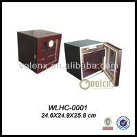 Display Small Wooden Box Cabinet for Cigars Storage (Shenzhen)