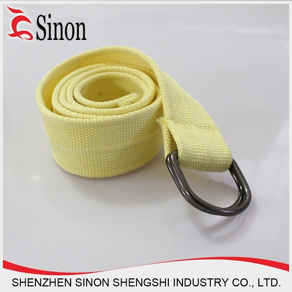 fabric belt making supplies for braided cotton belts