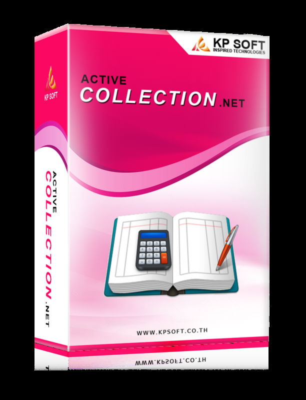 Active Collection .Net