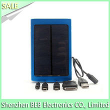Wholesale lithium iron phosphate battery solar charger from best factory