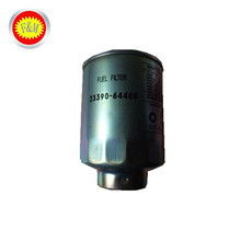 types of diesel fuel filter for 23390-64480