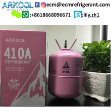 refrigerant gas r410 price r410a gas air conditioner gas