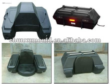ATV Plastic Tool Box