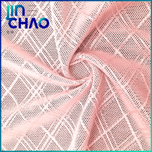 2018 Thin Spandex Elastane Polyamide Fabric with Printed Custom New Style