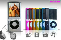 Chinese supplier hotsale music mp3 mp4 media player,mp3 mp4 digital player manual,mp4 download hot movies with 8GB