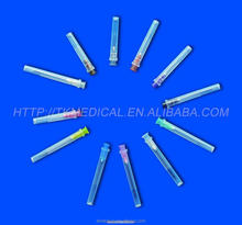 professional skin puncture needle