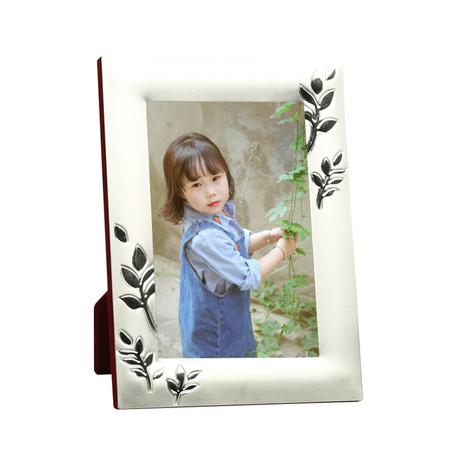 2018 new home decoration love picture 4r paper photo frame