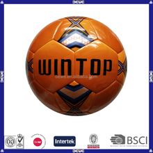 Factory 4 Pillar Audit promotional soccer ball football