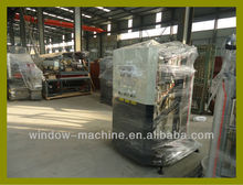 Two Component Extruder Machine/Insulating Glass Coating Machine/Double Group Sealant Extruder (ST01)