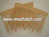 metal synthetic straw, metal artificial straw