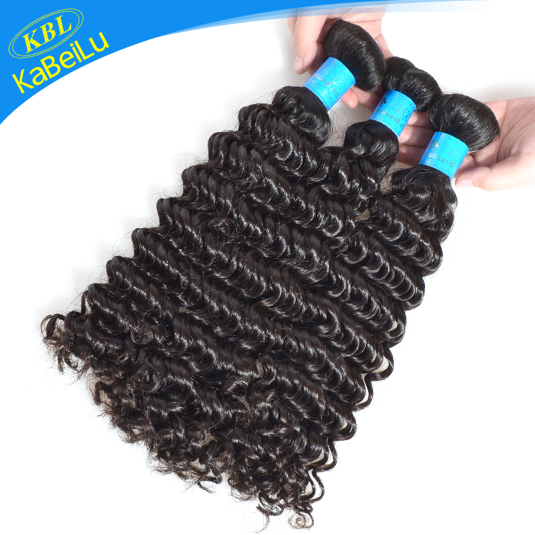 Good Wave Cold Curly Fusion Hair Extensionssouth East Asian Hair