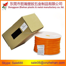 3d industry PLA/ABS filament 1.75mm PLA for 3d printer