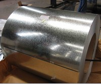Galvanized Steel Coil z60, Gi Galvanized Steel Sheet Flat