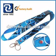 Fashion lanyards, design promotional gifts