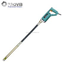 Small power tools electric portable concrete vibrator with CE certification