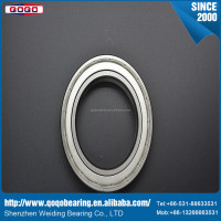 Low noise and price bearing china bearing factory supplier deep groove ball bearing for gasoline engine for gear box