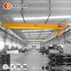 NUCLEON 12 ton Single beam overhead crane for paper making plant
