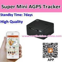 New cheap gps/gsm/gprs/lbs/small gps tracker for kids android/ios app gps tracking