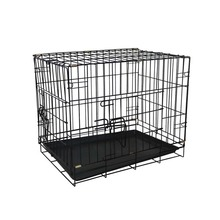 Hot Sale wire matel dog cage for sale / Livestock Transport Cages