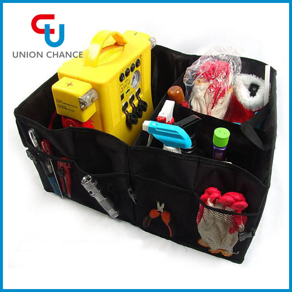 Popular Folding Car Trunk Organizer in USA