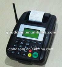 Goodcom GSM Printer/Wireless SMS Printer OEM&ODM