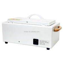 Hot plastic sterilization box auto clave dental uv steam sterilizer case