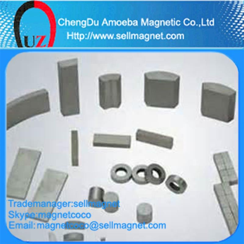 arc smco magnets rare earth electric magnetic