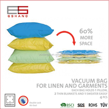 Best Material Thickness - Heavy Duty Vacuum Seal Storage Bags