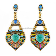 fashion earring traditional south indian jewellery ER-020252