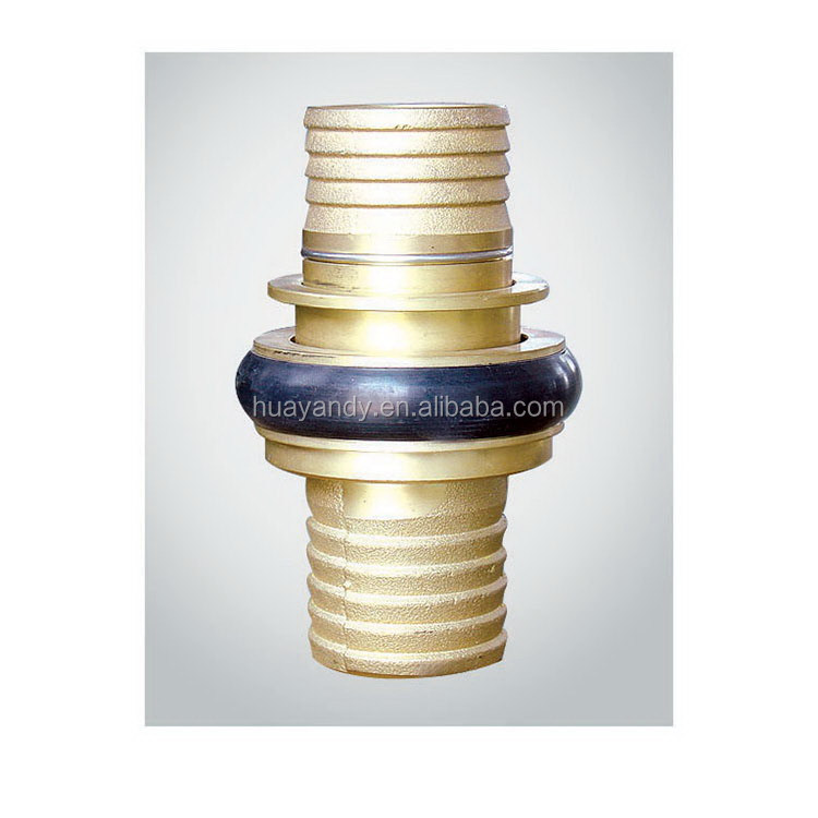 Cost price high technology hose shut-off coupling