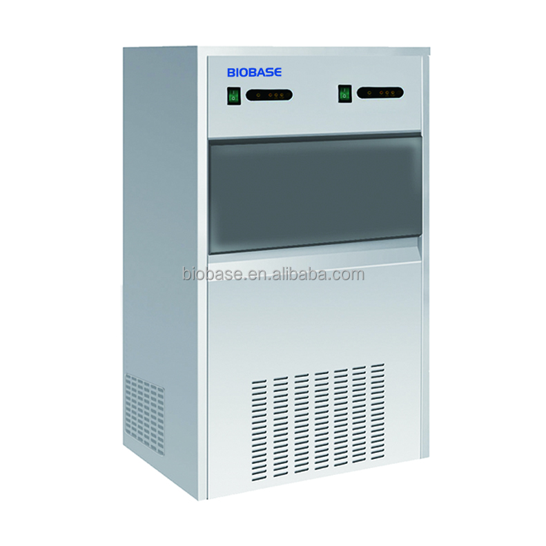 Hot Sale Commercial Industrial Cube Full Automatic Ice Maker Machine For Sale