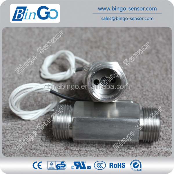 3/4'' stainless steel water flow <strong>switch</strong> price, liquid flow <strong>switch</strong> for sale