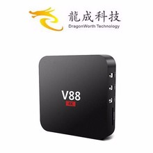 2016 download hindi video hd songs v88 RK3229 1G 8G Octa Core android tv box