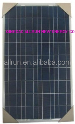 Hot selling cheap price 12v 100W solar panel poly